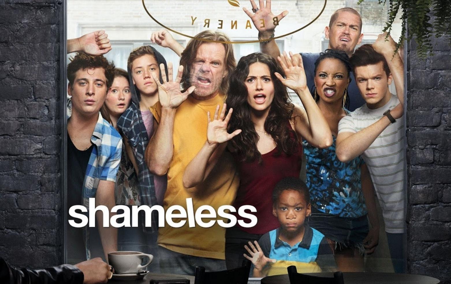 ACOA on TV - Shameless