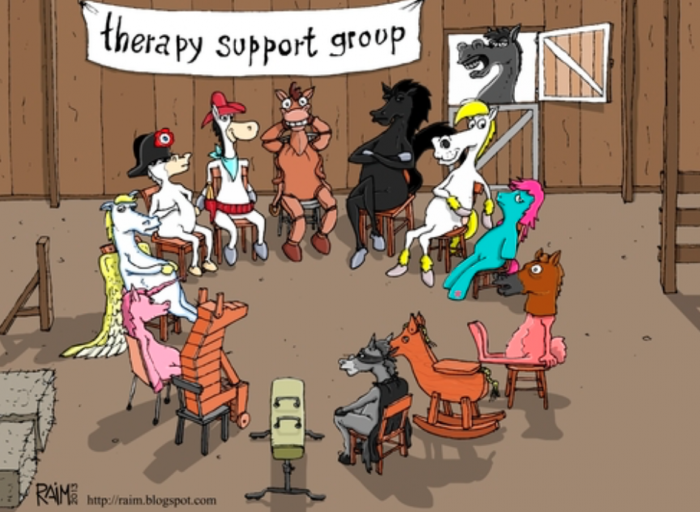 group therapy nyc support group